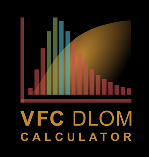 VFC DLOM Calculator